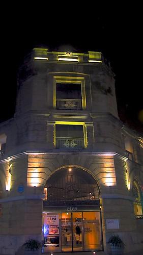 Exterior - Atea Restaurante - Bilbao