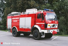 Hesperange TLF5000