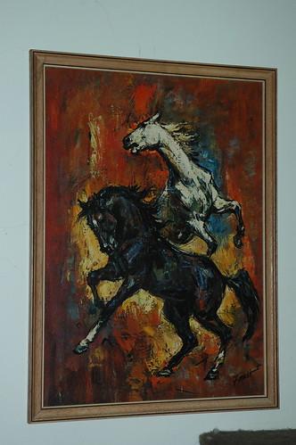 Ugly Horses 1