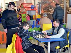 30 Ianuarie 2011 » Cupa de Șah Galleria