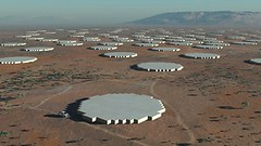 Dense Aperture Array (Square Kilometre Array) Tags: radio desert dish ska engineering telescope dishes antennas radiotelescope radioastronomy squarekilometrearray squarekilometerarray denseaperturearray aperturearray
