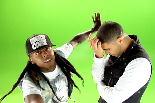 Lil Wayne ft  Drake – With You produced by Streetrunner