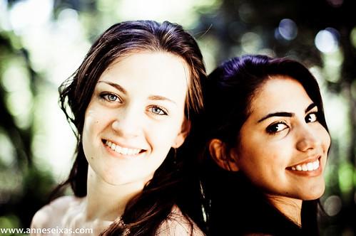 Gabriela e Dieme