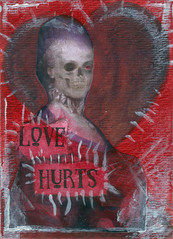 Zombie Valentine #6