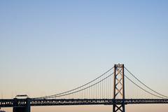 Chaos (SF Lghts) Tags: sanfrancisco baybridge pentaxkx