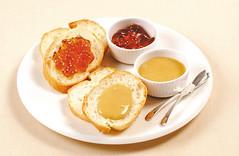 Maple Butter Breakfast