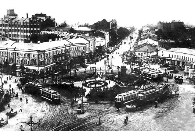 Серпуховская_пл_1927_1935