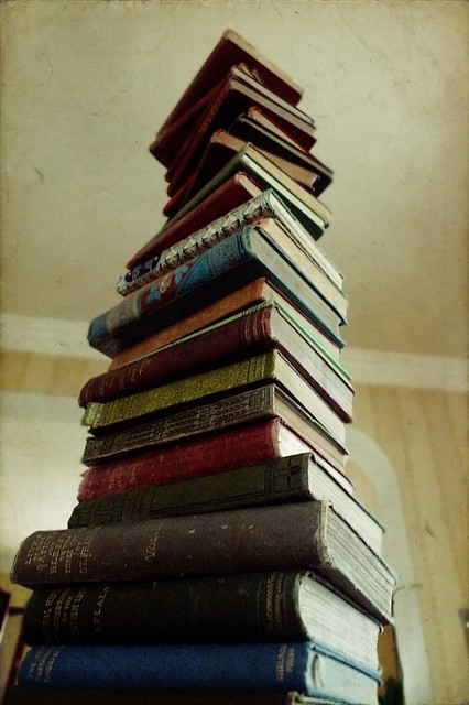 Book Tower II