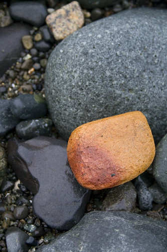 i love the colour of this rock