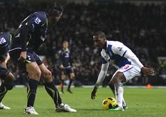 BRFC V Tottenham 341 (MAJ Media) Tags: park chris white club spurs 1 football samba ryan 10 nelson blackburn peter lane hart rafael van der crouch tottenham vaart rovers hotspur ewood brfc brfcvtottenham
