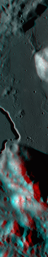 3D Apollo 15 Wider Area