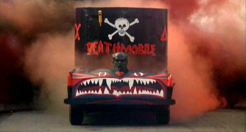Death Mobile