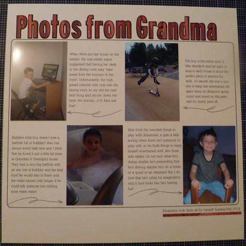 PhotosFromGrandma