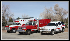 Verde Valley Fire District (twm1340) Tags: arizona rescue verde station truck fire district 911 az ambulance medical valley cottonwood fireman vehicle service care emergency firefighter medic ems emt department dept
