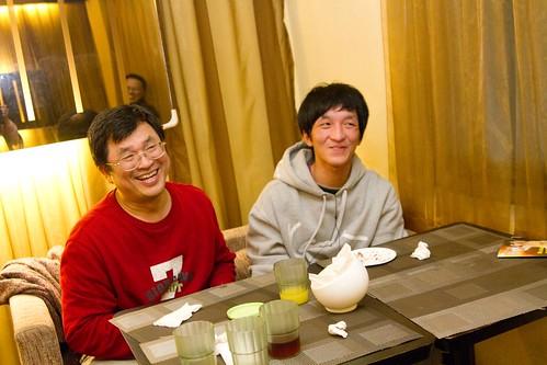 20110127_Cony生日惜別會_079