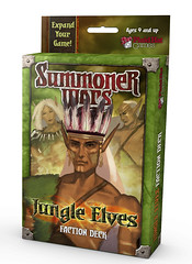Summoner Wars Card Game Expansion Illustrations: Jungle Elves (simpsonflickr) Tags: summonerwars card game ccg lcg plaid hat games elves elf illustration simpson abuashi summoningstone itharia phoenixelves cavegoblins guilddwarves tundraorcs fallenkingdom vanguards mercaneries factions betterthan similarto remindsmeof ~