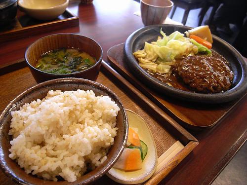 奈良の里山料理ほうらんや@橿原市-08