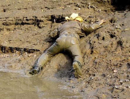 Mud Humping 28