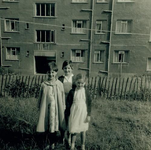 Ann Murphy 1962