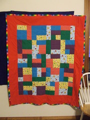 Isabella's quilt