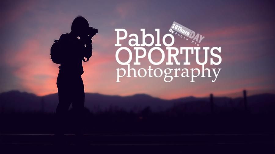 Pablo Oportus | Photography