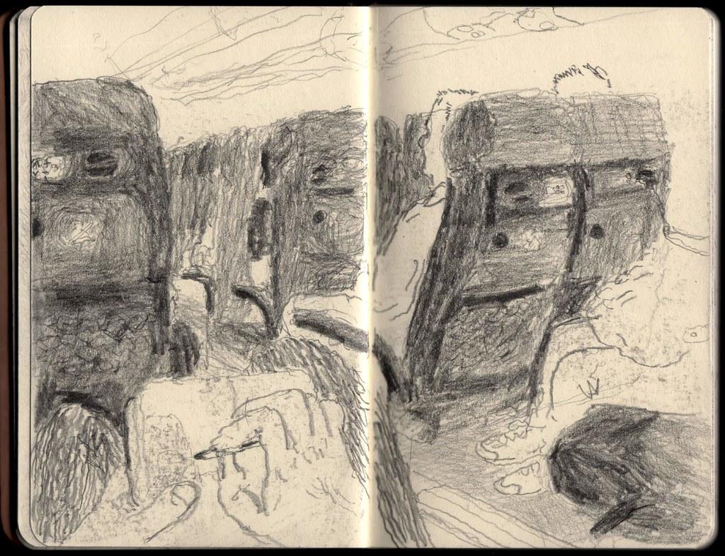 ultimate sketchbook