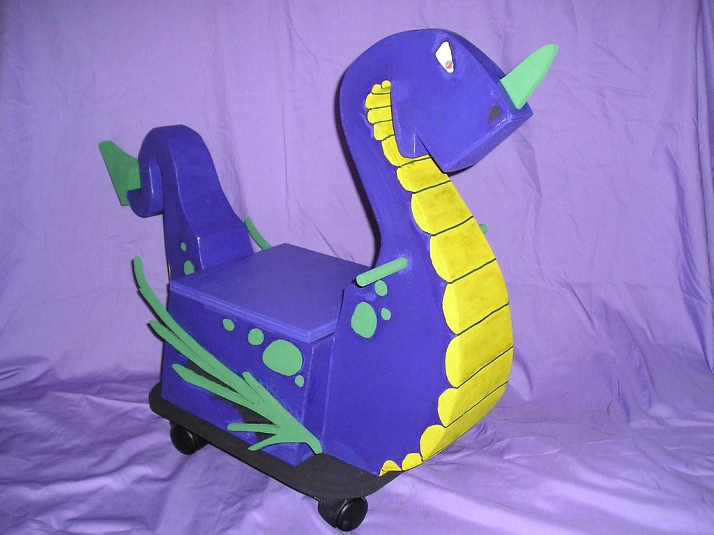 Ride on Dragon 2005