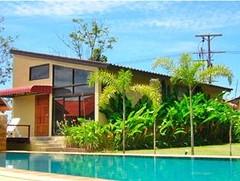 Escape Cabins Koh Lanta Cottage Exterior