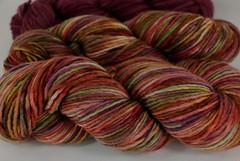 """Figs"" 1ply Uruguay Merino Wool"