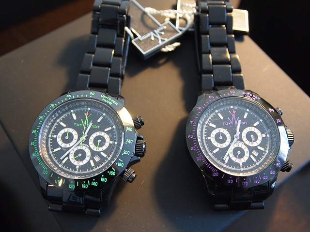 ToyWatch Spring 2011 Preview
