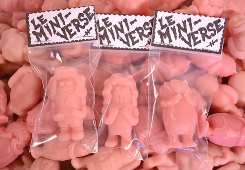 Le Miniverse 2