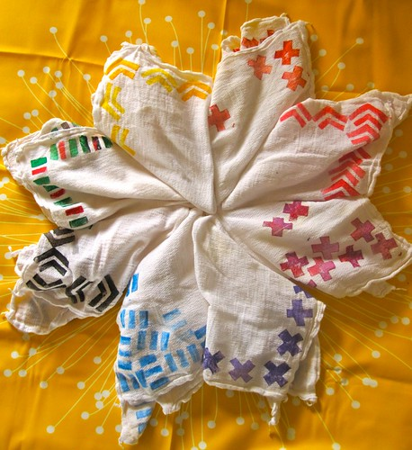 Utilitarian baby rags *after*