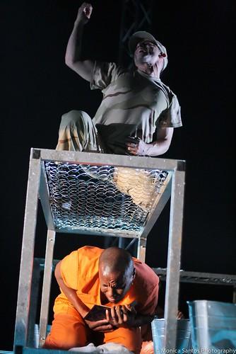 Guantanamo What Now? Navid og Dada