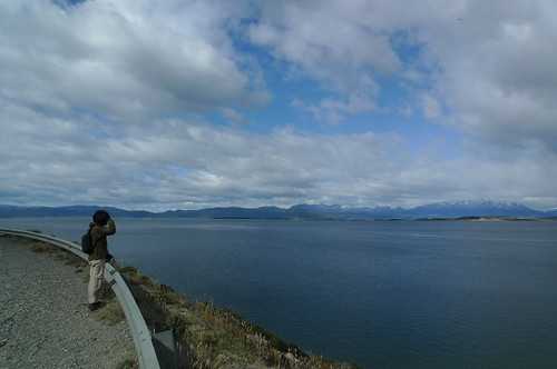 Beagle Channel - Ushuaia, Argentina