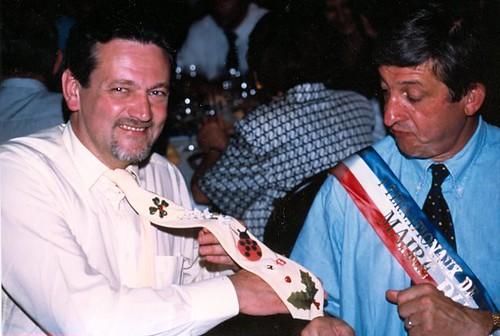 1999 NIOLET