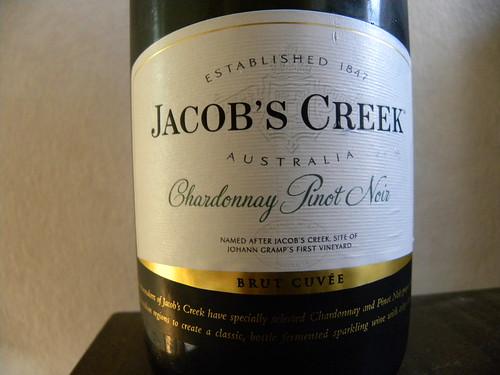 Jacob's Creek [Chardonnay, Pinot Noir]