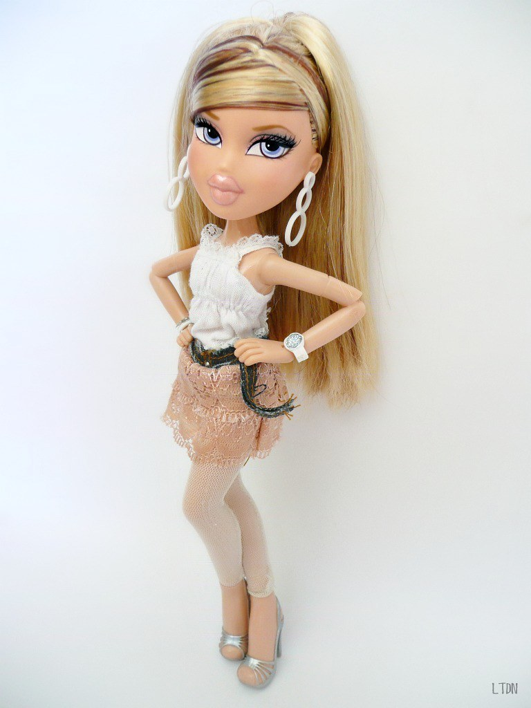 Entity - Audition for 'Bratz Next Super Model' Cycle 2