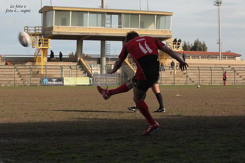 Rugby, Amatori ko a Valpolicella