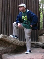 Joseph Powers:  World Explorer (Castles, Capes & Clones) Tags: california disneyland disney anaheim frontierland tomsawyersisland disneylandresort riversofamerica pirateslair josephpowers