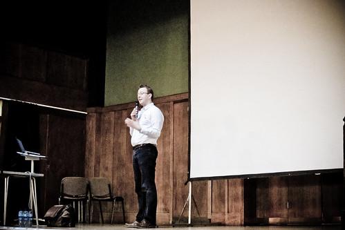 Matt Locke @ The Story 2011