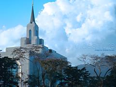Templo Mormon 002
