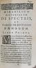 Page of text from Magica de spectris et apparitionibus spiritu de vaticiniis, divinationibus &c