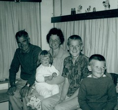 Image titled Douglas McCreath and Family 1963
