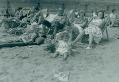 Image titled McCreath family and friends outing 1962