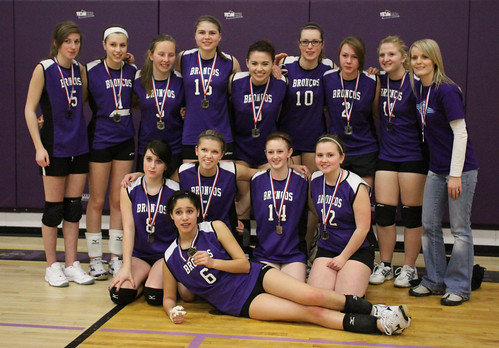 Jr Girls Silver - Kenora