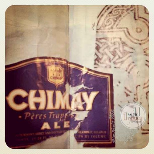 Chimay journal