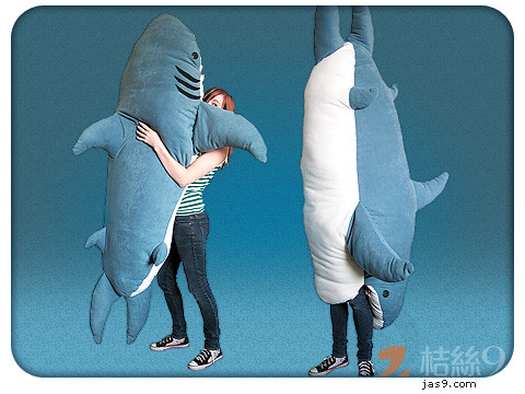 Shark-Sleeping-Bag-2