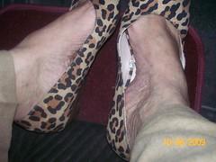 Mrs. Smith0603 (danks11) Tags: sexy feet female arch veiny veinyfeet
