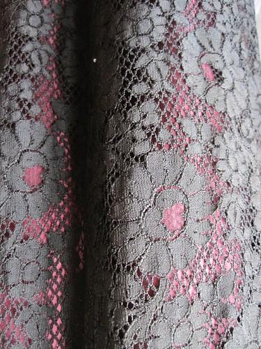 Underskirt Under Lace