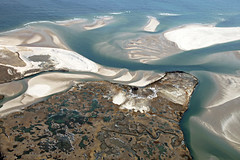 Nauset Marsh Aerial (Chris Seufert) Tags: photography photo video orleans capecod aerial national photograph inlet marsh seashore aerials nauset